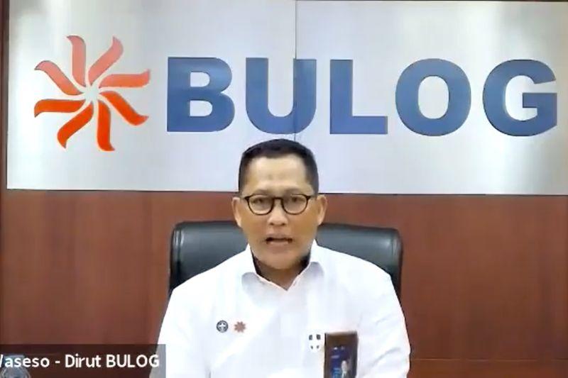 Budi Waseso usulkan TNI-Polri dan ASN beli beras Bulog