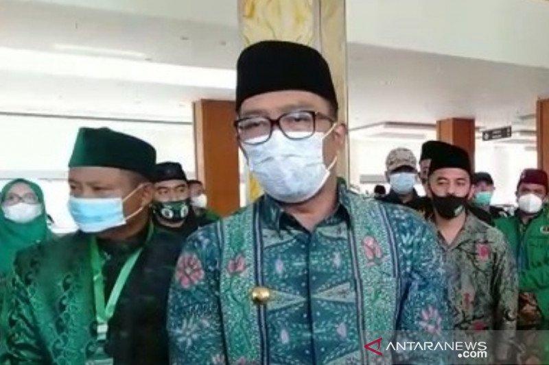 Ridwan Kamil siap jadi calon presiden