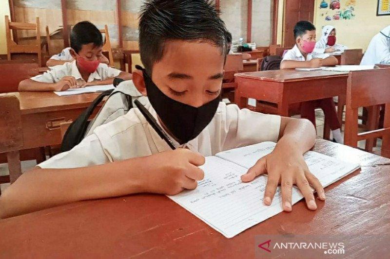 309 SD di Batang selenggarakan pembelajaran tatap muka