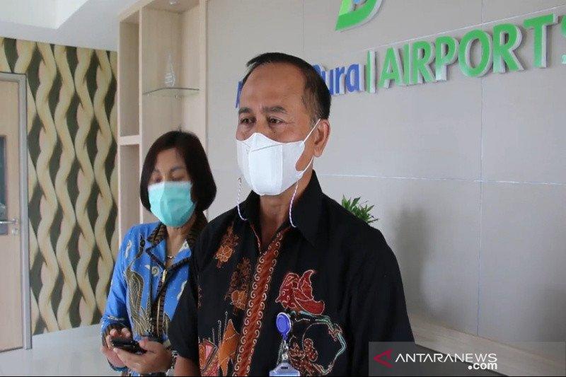 AP I Bandara YIA memberikan layanan GeNose mulai 1 April