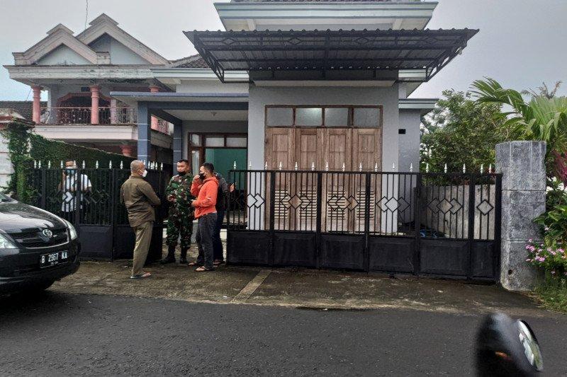 Densus 88 tangkap seorang terduga teroris di Tulungagung