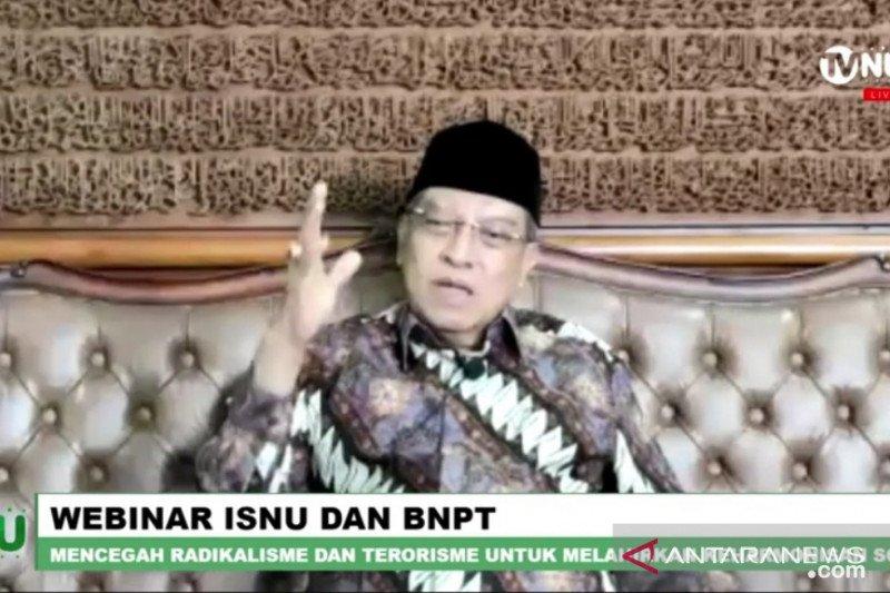 Ramadhan: PBNU ajak masyarakat taat pedoman pemerintah