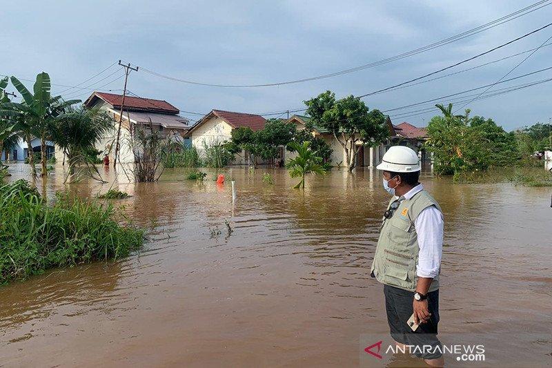 BPBD Riau siapkan logistik untuk korban banjir, begini mekanisme penyalurannya