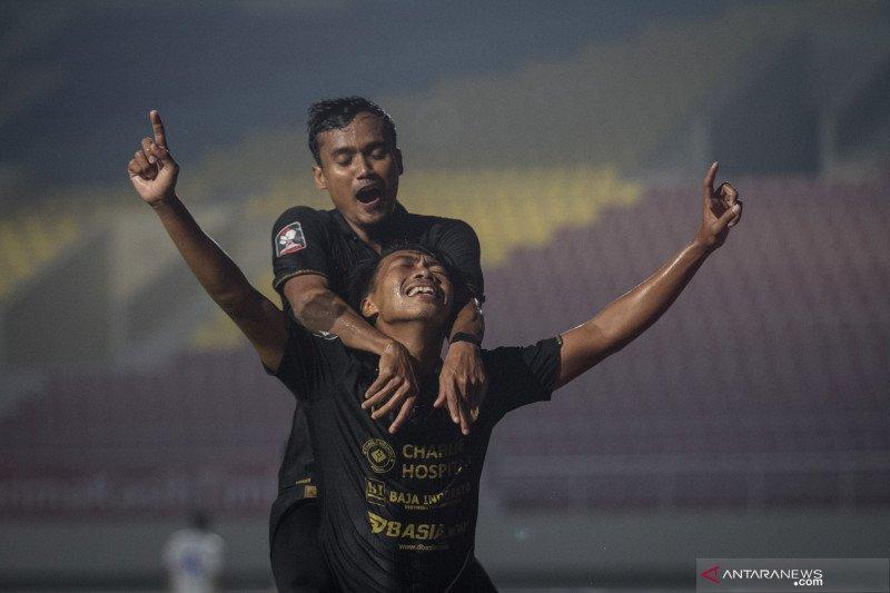 CEO PSIS: Laga kontra PSM Makassar bakal menarik