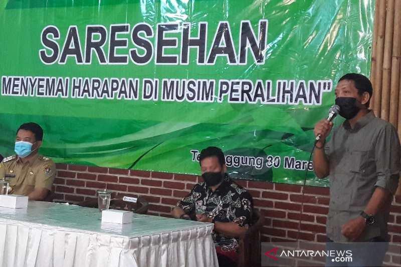 Sekjen APTI sebut  Temanggung barometer pertembakauan Indonesia