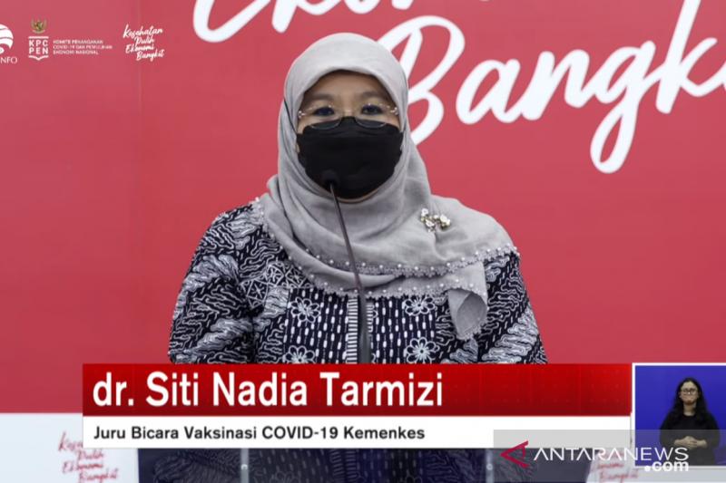Indonesia terus berupaya tekan kasus COVID-19 agar tak seperti India