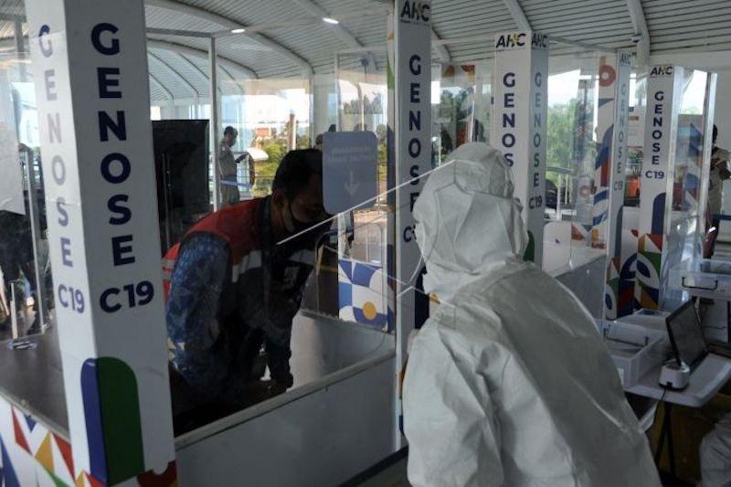Gubernur Sumsel siap perketat  bandara terkait larangan mudik