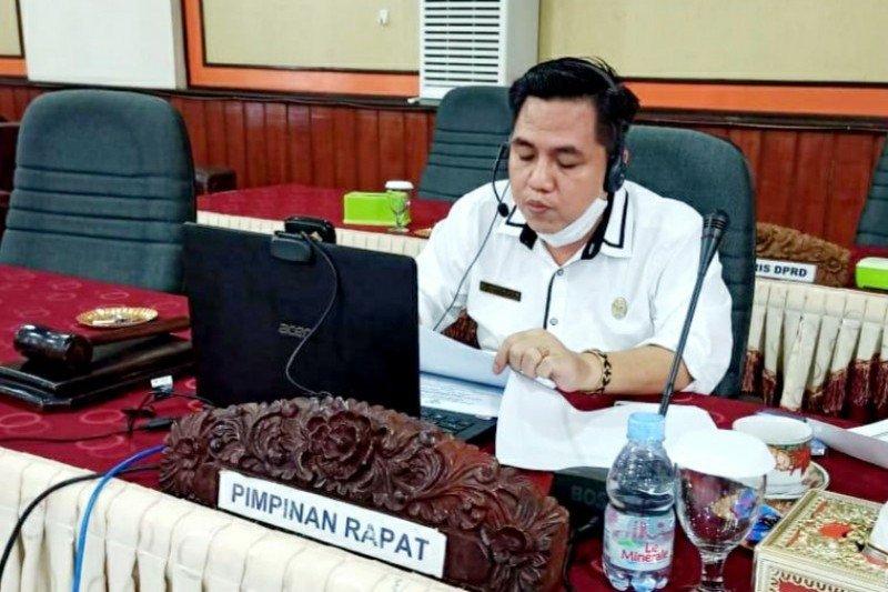 Waket DPRD Bartim kutuk aksi bom bunuh diri di Makassar