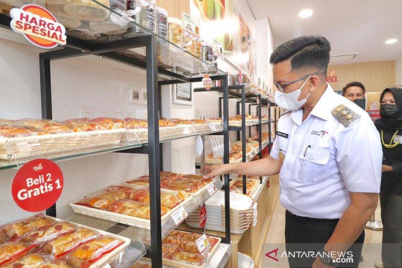 Dea Bakery hadir di Payakumbuh, Wawako harapkan ekonomi di daerahnya makin menggeliat