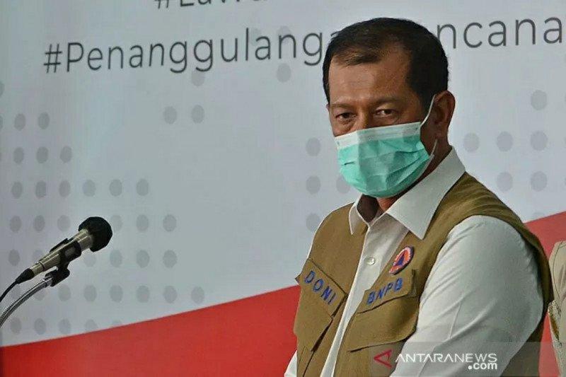 BNPB janjikan alat tes PCR bagi Nunukan