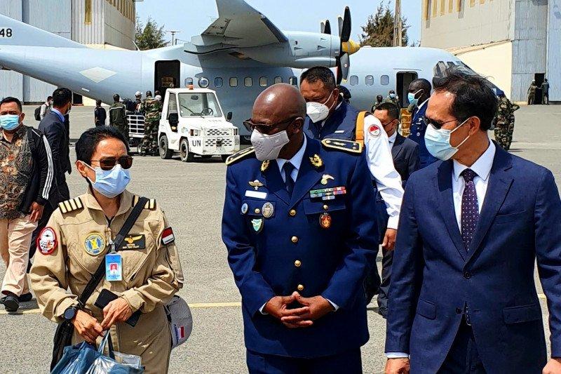 Senegal beli pesawat CN-235 dari Indonesia yang ketiga kalinya
