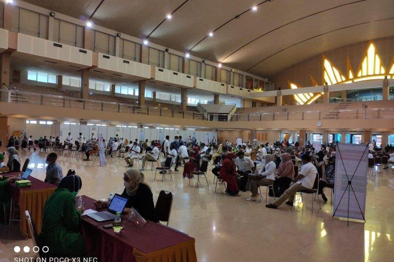 Muhammadiyah mengerahkan 84 rumah sakit bantu vaksinasi