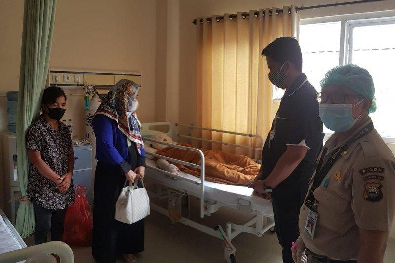 BPJAMSOSTEK siapkan santunan untuk juru parkir korban bom Katedral Makassar