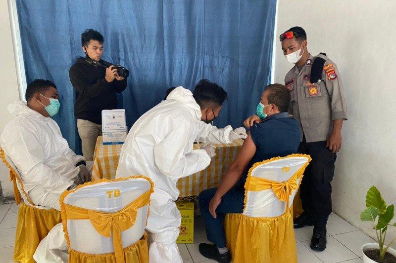 Batalyon Vaksinator Sumbawa Barat sasar pelaku pelayaran