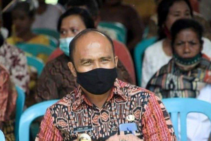 Pemprov NTT: Vaksinasi 25.559 pendidik secara bertahap