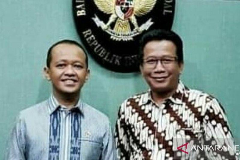 Kaltara gandeng Universitas Borneo susun peta investasi
