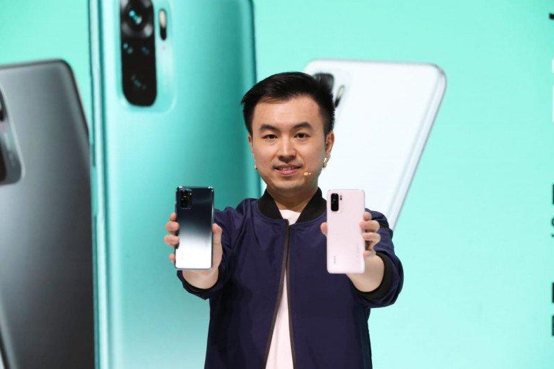 Daftar ponsel baru