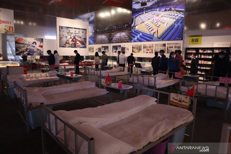 Penerbangan Jakarta-Wuhan kembali dibuka menggunakan Lion Air