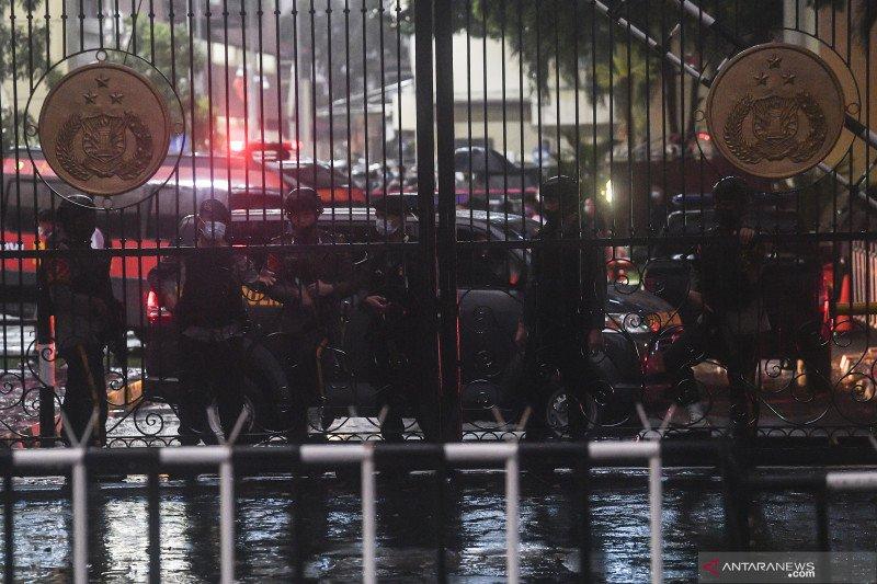 Kominfo minta masyarakat tak sebarkan video serangan Mabes Polri