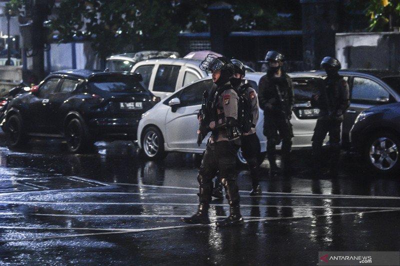 Penyerangan di Mabes Polri PR besar bangsa Indonesia