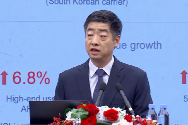 Huawei klaim laba bertumbuh meskipun kena sanksi dari AS