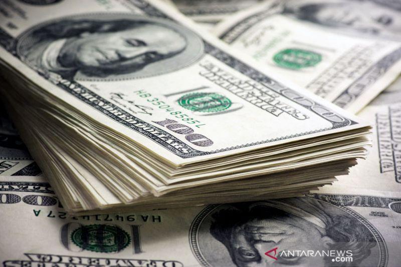 Dolar merosot ke terendah 6 minggu, fokus pada pergerakan suku bunga