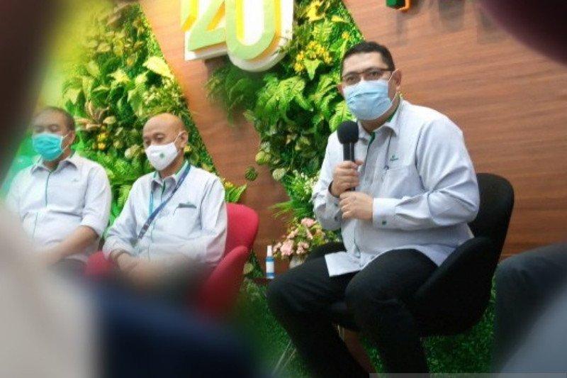 PT Pegadaian Makassar bukukan OSL triwulan pertama Rp7 triliun
