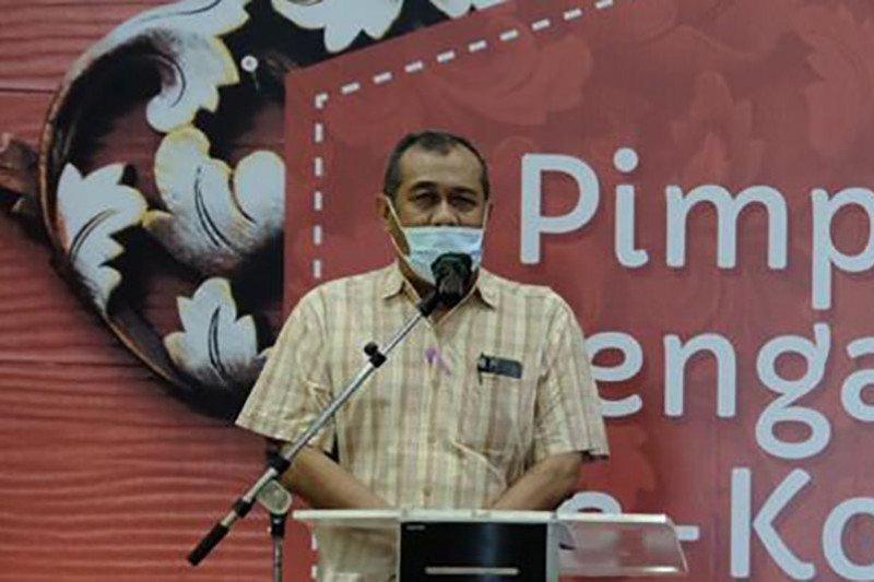 Wali kota ajak wartawan ikut promosikan Kota Magelang