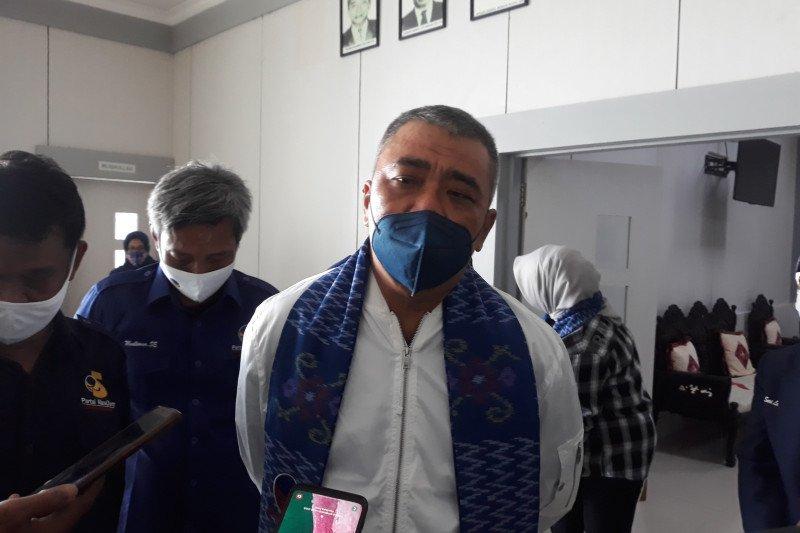 F-NasDem: Kepala daerah wajib jalankan SE Mendagri nelarang Gelar Griya