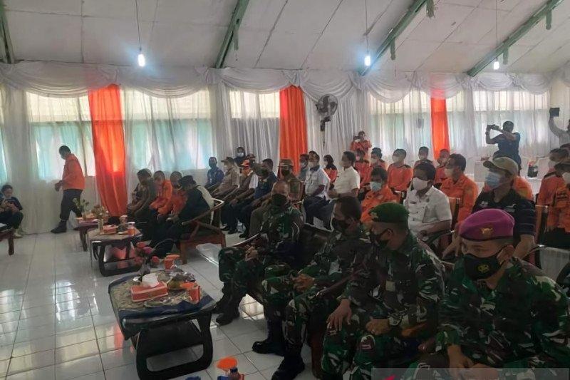 Personel Damkar Padang Panjang ikuti pelatihan SAR