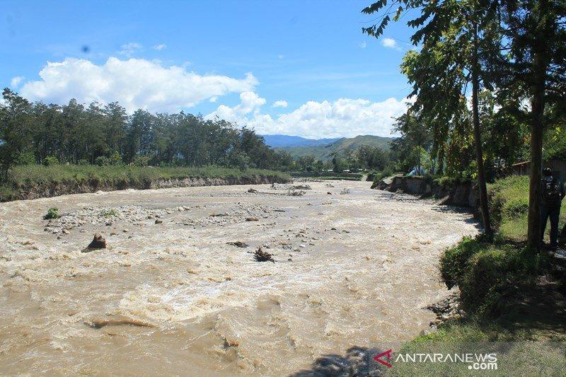 Pemkab Jayawijaya sulit biayai kebutuhan air bersih  warga