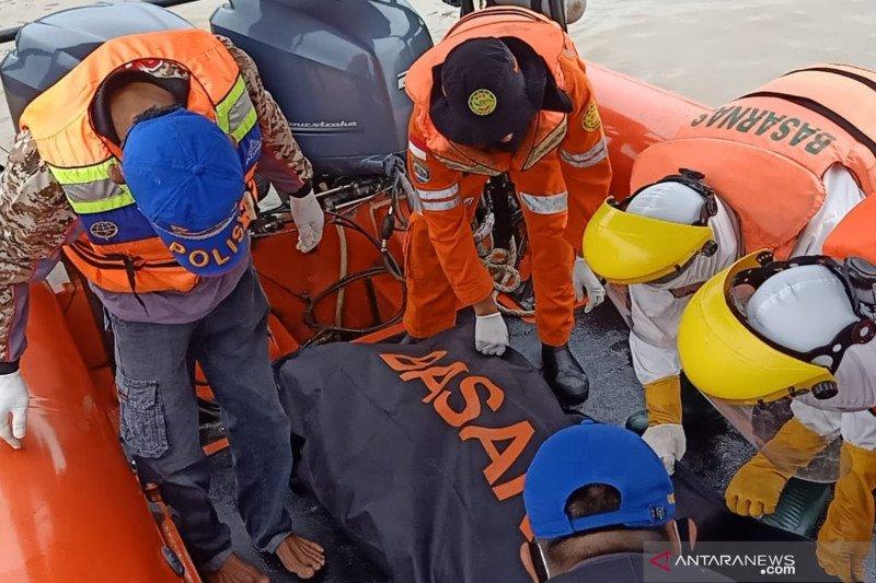 Tim SAR temukan warga tenggelam di  Sungai Ogan Palembang