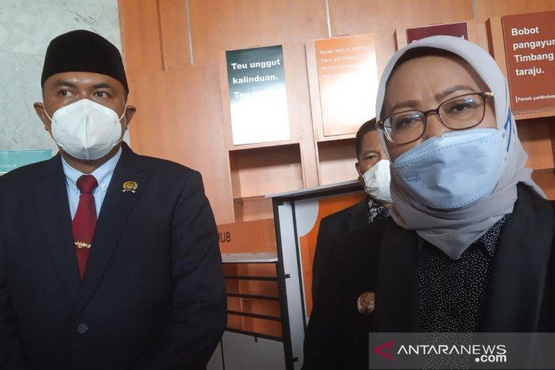 Ketua DPRD beri nilai positif kinerja Pemkab Bogor 2020