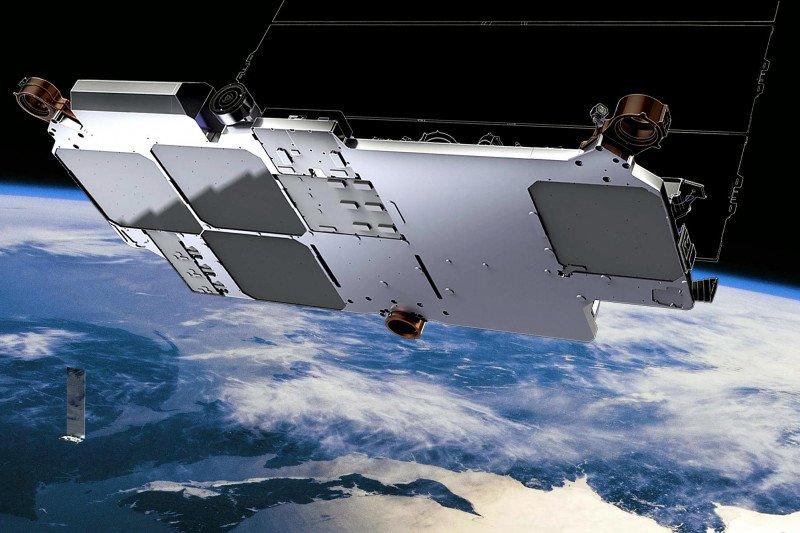 Satelit Starlink dapat 500 ribu pra pemesanan layanan internet