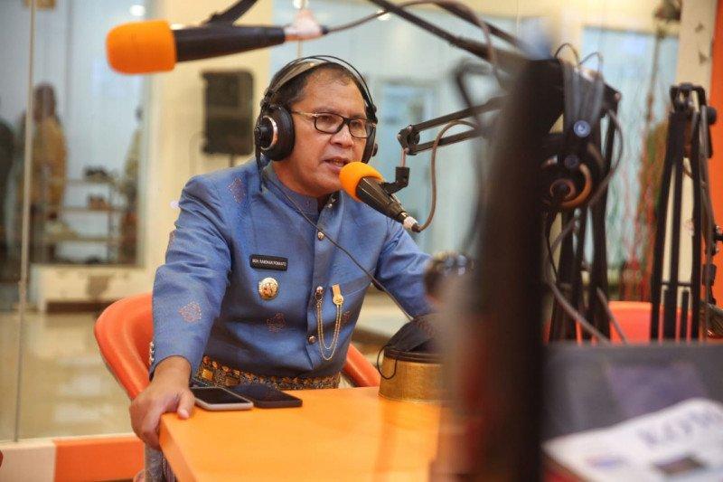 Wali Kota Makassar terbitkan surat edaran pemulihan ekonomi