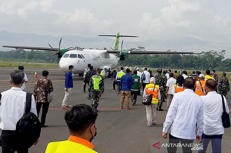Citilink uji coba rute Jakarta-Purbalingga
