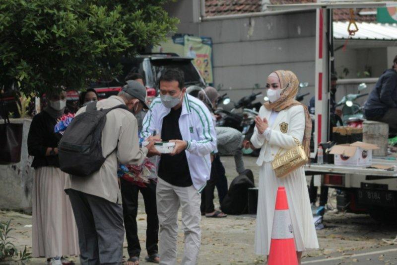 DPW PKB Jawa Barat dirikan