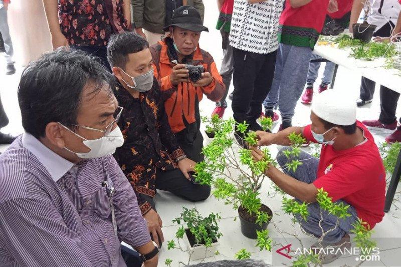 Dirjen Rehabilitasi Sosial : Loka Rehabilitasi di Takalar berperan multifungsi