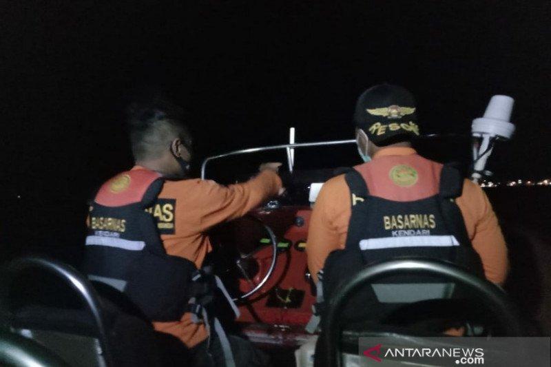 Tim SAR temukan nelayan hilang di perairan Kolaka dalam keadaan selamat