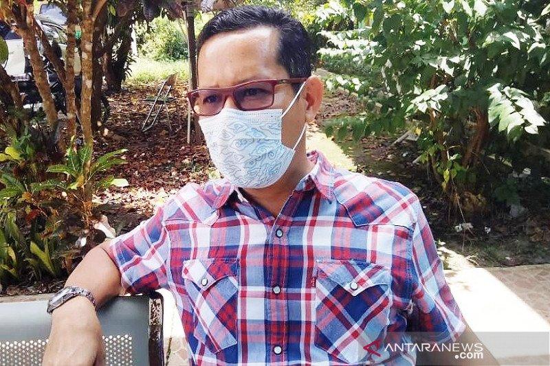 ATR/BPN Pulang Pisau sebut Badan Bank Tanah masih wacana