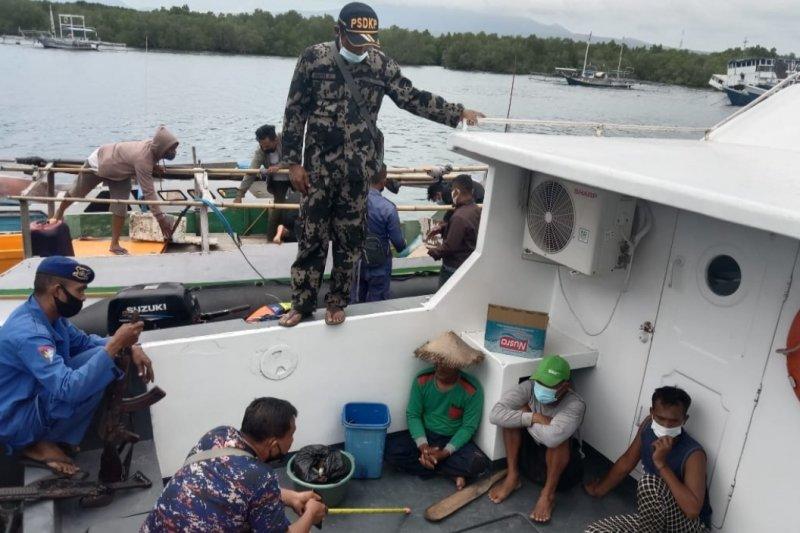 PSDKP segera limpahkan BAP pengeboman ikan ke Kejari Sikka