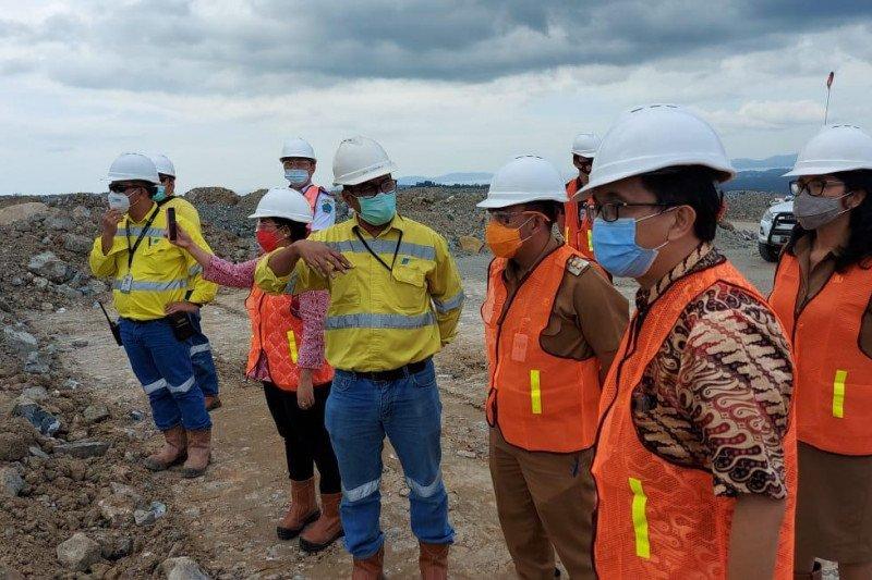 Archi Indonesia siap meningkatkan kapasitas olah tambang emas di Sulut