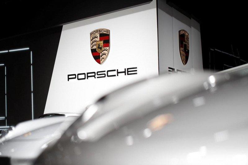 Porsche jual 72 ribu mobil pada kuartal pertama 2021