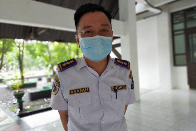 Dishub: Seluruh personil kawal ketat penyekatan mudik jelang Lebaran