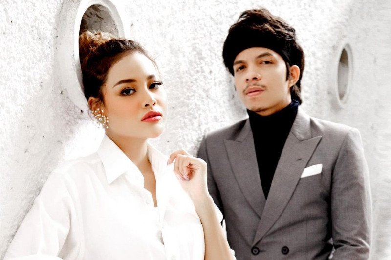 Atta Halilintar-Aurel Hermansyah resmi jadi pasangan suami istri