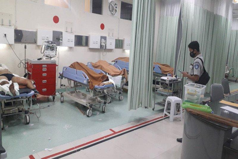 Kecelakaan 4 meninggal di Pati, Jasa Raharja sigap lakukan pendataan