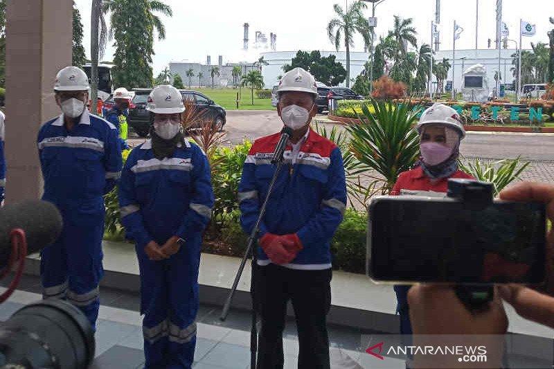 Menteri ESDM minta Pertamina  gunakan teknologi terbaru dibidang migas