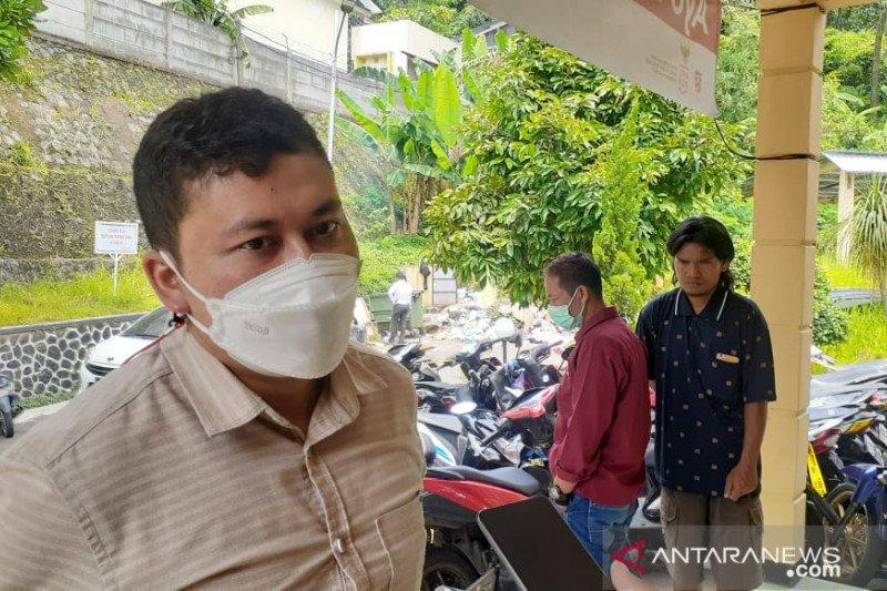 Polres Sukabumi dalami kasus pembunuhan di malam Lebaran