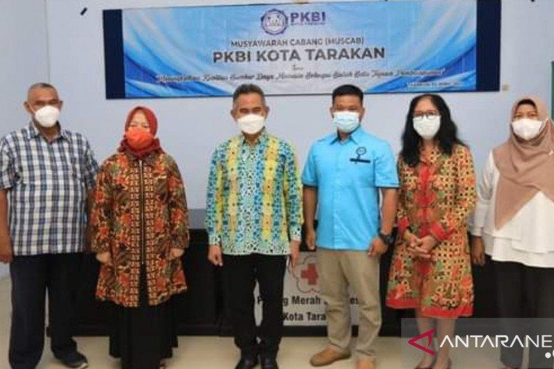 Wali Kota Tarakan harapkan PKBI meningkatkan mutu SDM
