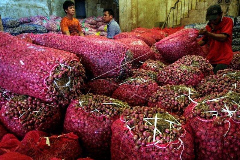 Sumatera Selatan alami inflasi 0,15 persen Maret 2021
